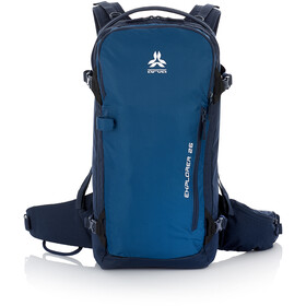 Arva Explrr 26 Backpack, petrol blue